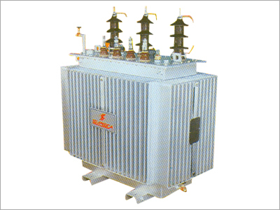 Distribution Transformers - Transformers ABB