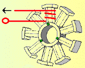 Electrical winding instruction two