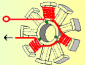 Electrical winding instruction eight