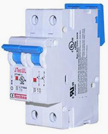 MCCB (Moulded Case Circuit Breaker)