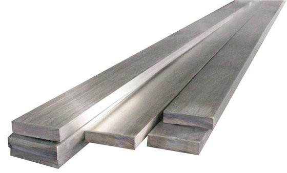 Metal flat bar