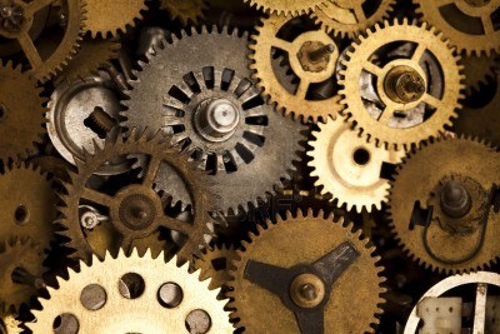 Advantages and disadvantages of gears - Polytechnic Hub