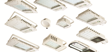 LED-Lighting-application