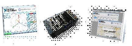 Figure 3: NI PMU