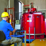 Improve quality assurance of electrical insulation in the factory