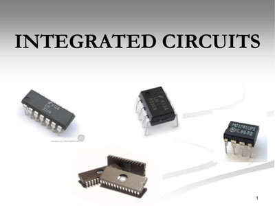 Classification of integrated circuits