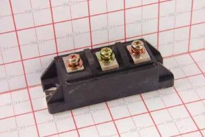 insulated gate bipolar transistor (IGBT)