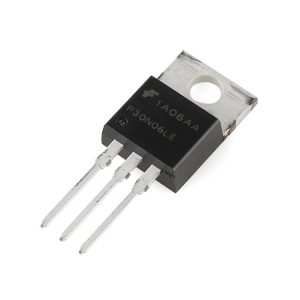 MOSFET (Metal Oxide Semiconductor FET)