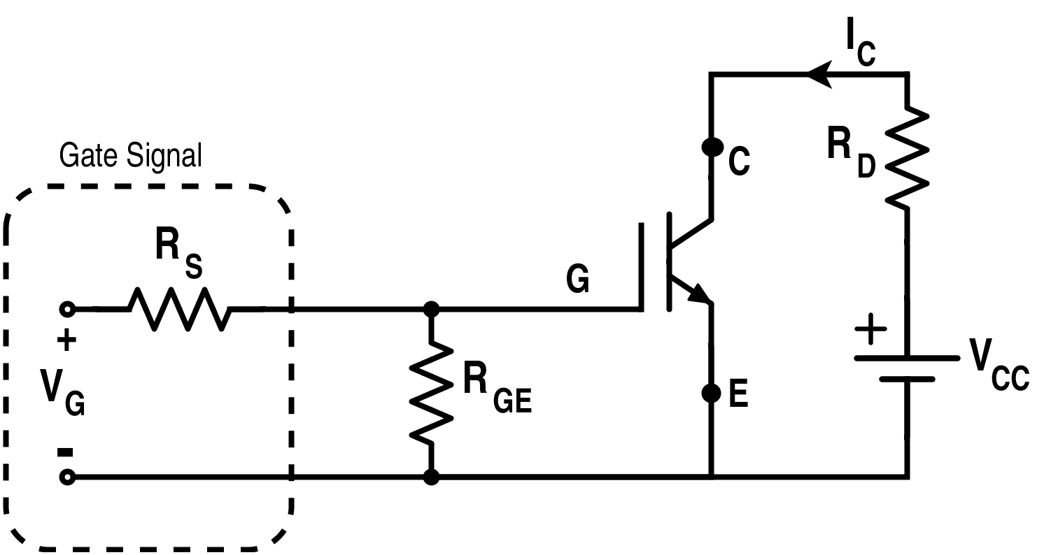 Working of igbtinsulated gate bipolar transistor polytechnic hub working of igbt ccuart Image collections