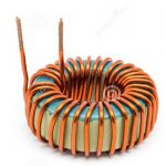 Advantages of ferrite core inductor