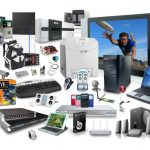 Applications of electronics