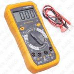 Advantages and disadvantages of digital voltmeter over analog voltmeter