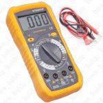 Advantages and disadvantages of digital voltmeter over analog voltmeter