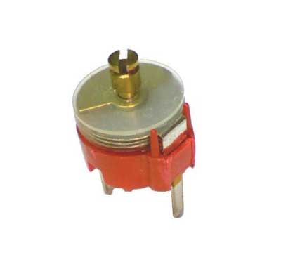 What Is A Trimmer Capacitor Polytechnic Hub