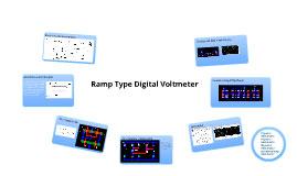 ramp type DVM