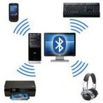 Difference between IrDA and Bluetooth