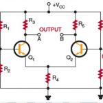 Applications of direct coupled amplifier