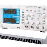 What is the application of digital storage oscilloscope (DSO)?