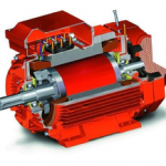 Advantages, disadvantages and applications of induction generator