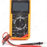 Advantages and disadvantages of electronic multimeter