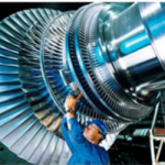 Electrical equipment of thermal power plant