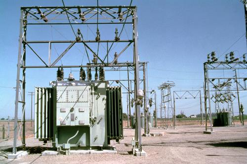 Transmission Of Electricity Polytechnic Hub