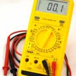 Advantages and disadvantages of digital multimeter