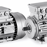 Factors governing selection of motors
