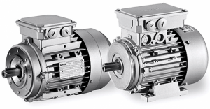 electric drive motors