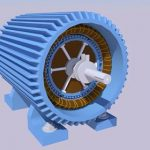 Comparison of Induction motor and DC motors
