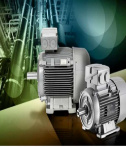 Energy conservation in electrical motors