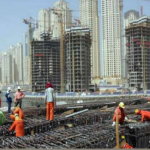 Role of civil engineer in infrastructure development