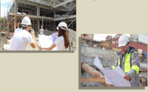 Role of civil engineer