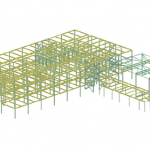 What is composite structure?