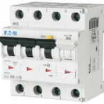 Earth leakage circuit breaker (ELCB)