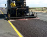 Types of pavement