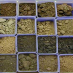 Types of soils