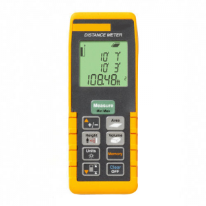 Electronic distance meter