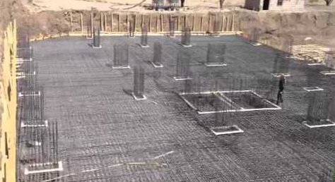 What is raft foundation? - Polytechnic Hub