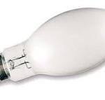 Working principle of sodium vapour lamp