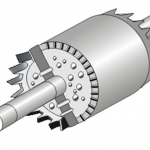 What is squirrel cage rotor