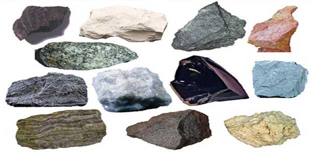 Types Of Rocks Polytechnic Hub