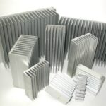 What is an Aluminum heat sink and what factors affect its quality?